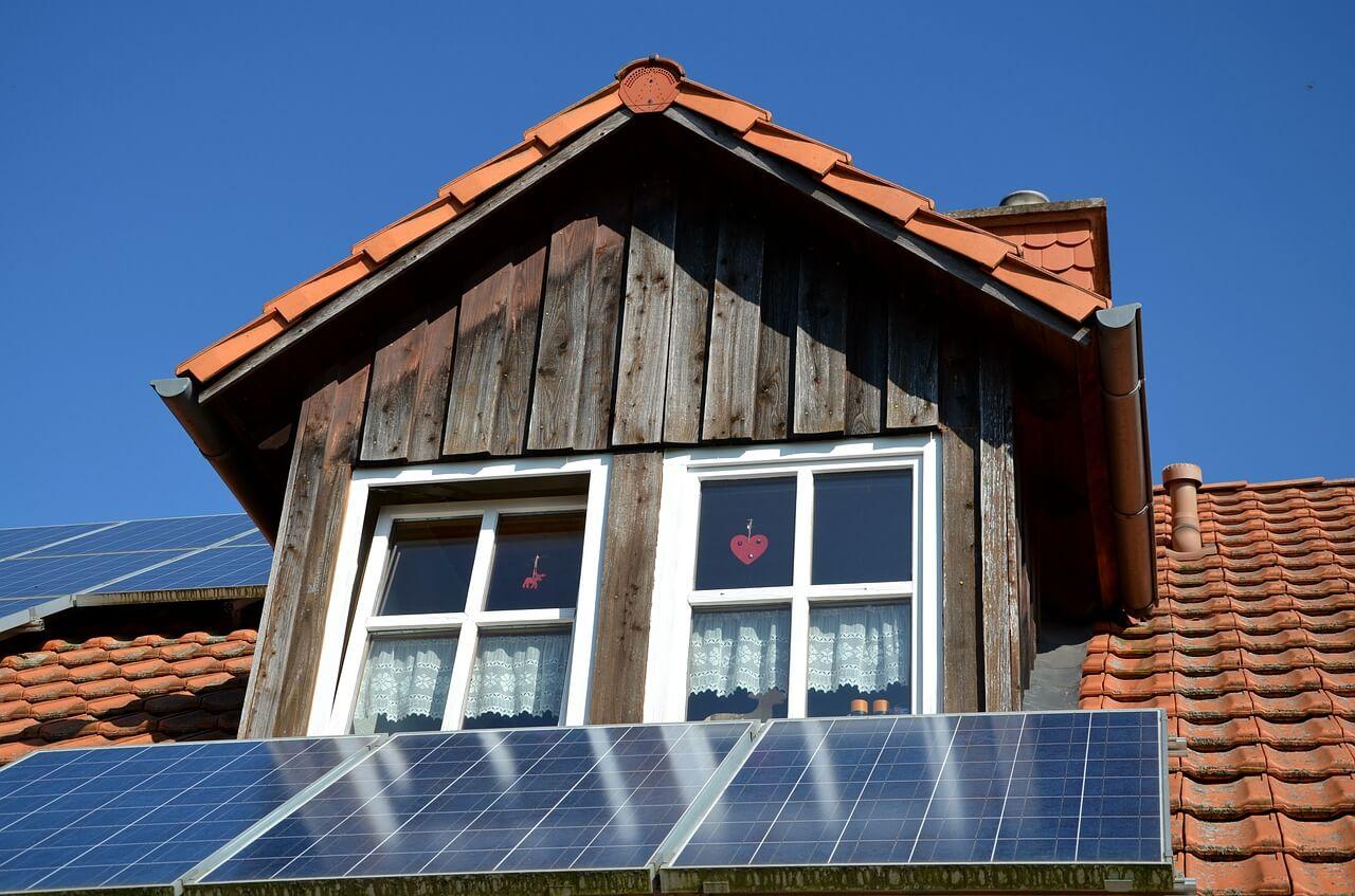 Frührentner: Vergütungen aus Fotovoltaikanlage als schädlicher Hinzuverdienst