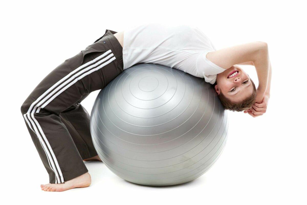 Rückentraining im Fitnessstudio steuerlich absetzbar?