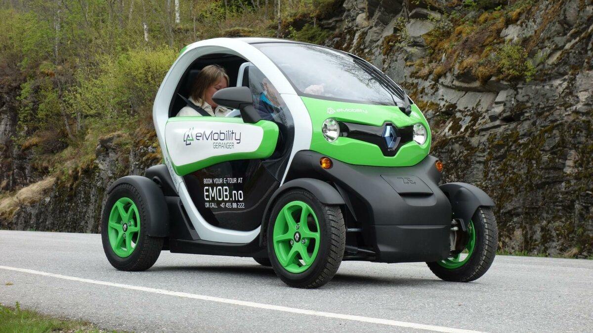 Neue Steuervergünstigungen zur Förderung der Elektromobilität