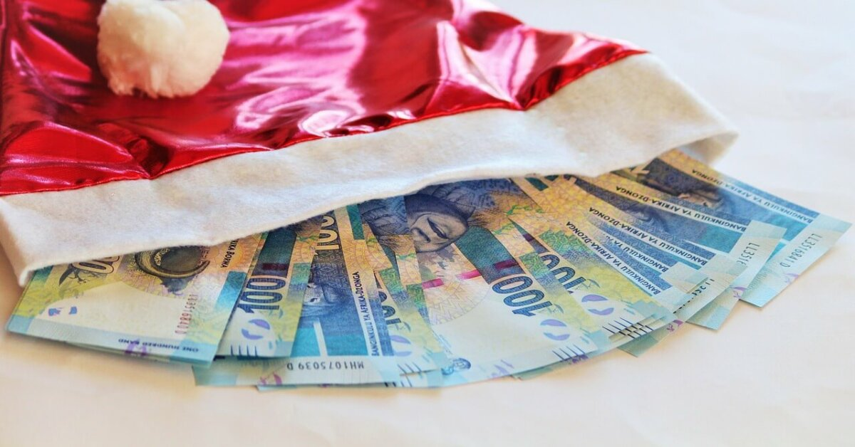 Wie Sie vom Weihnachtsgeld mehr steuerfrei erhalten
