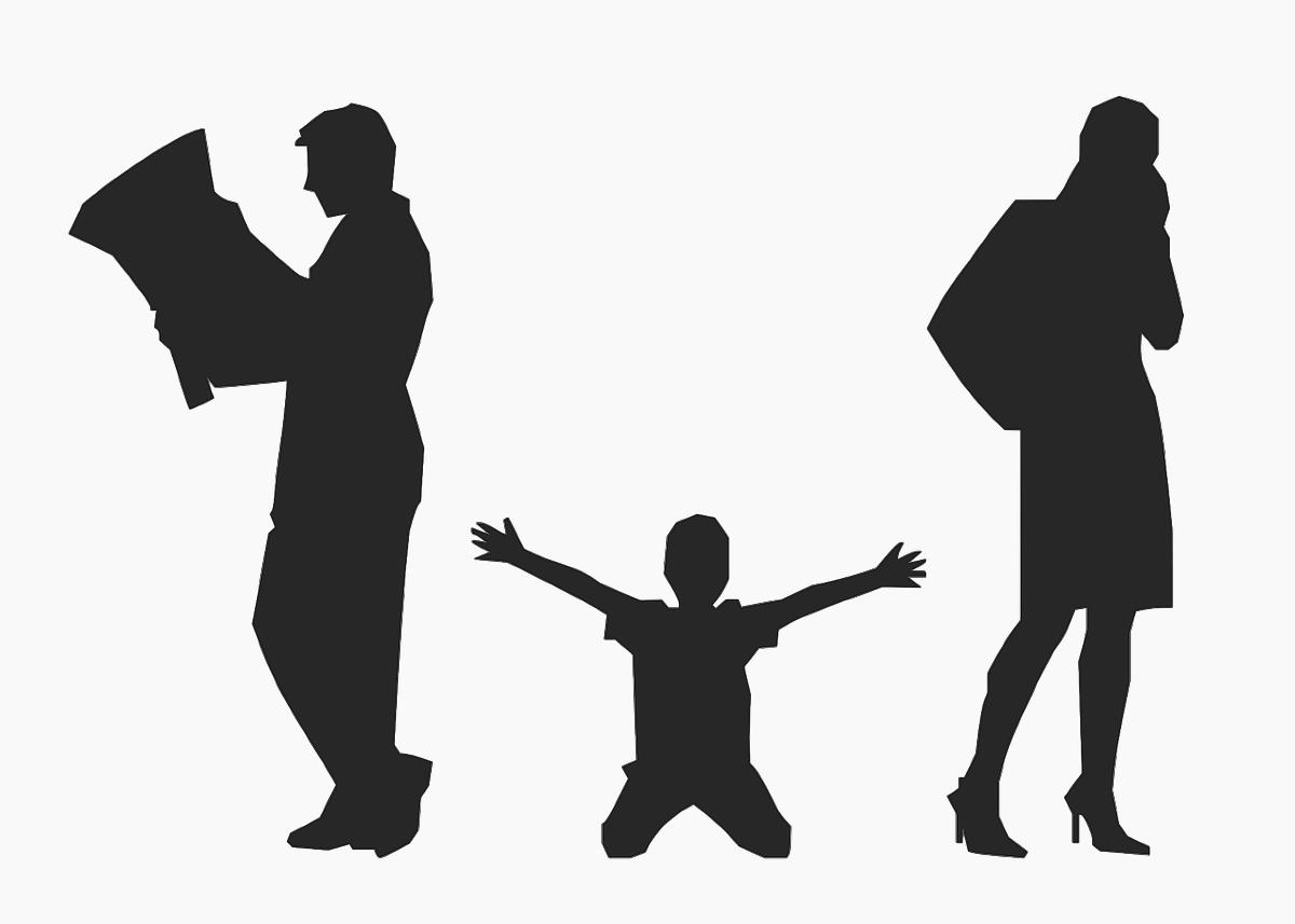 Trennungskinder: Erhöhung des Kindesunterhalts nach Düsseldorfer Tabelle