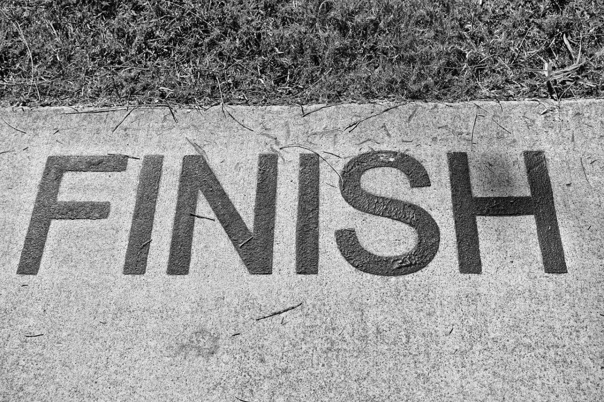 Wann genau endet eine Berufsausbildung?