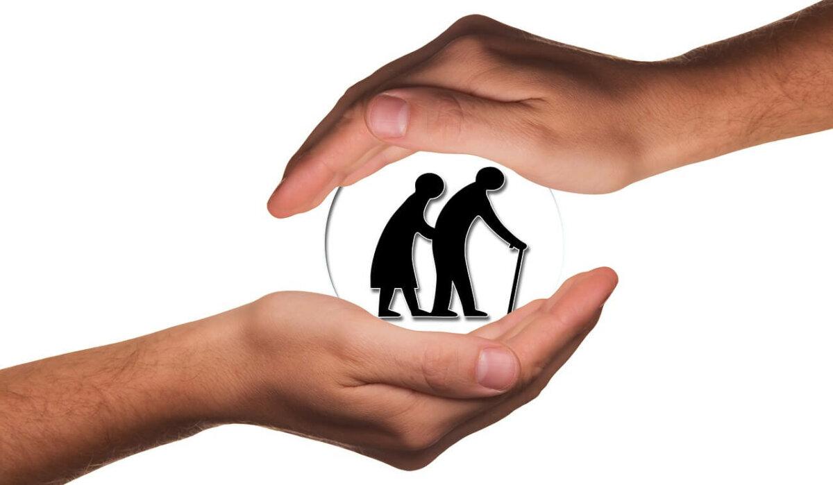 Pflege/Behindertenheim: Erhöhung der anzurechnenden Haushaltsersparnis