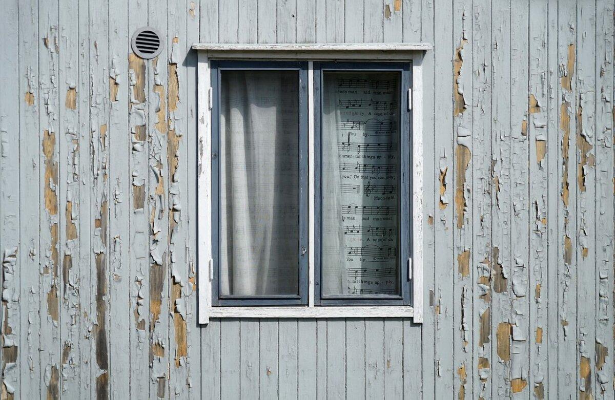 Kauf eines Hauses: Aufgepasst bei Schönheitsreparaturen!