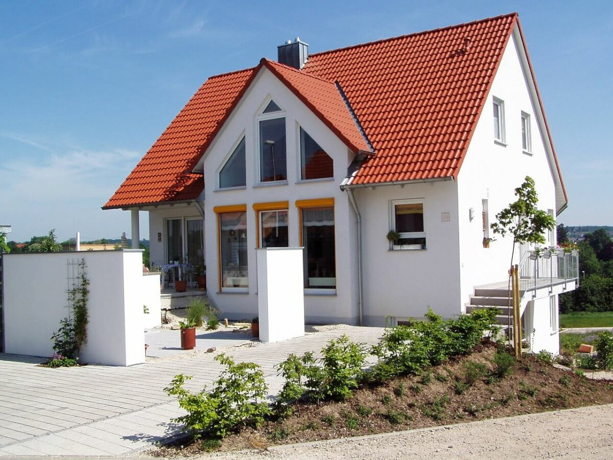 Immobilienverkauf an die Kinder: Zinsanteil steuerpflichtig?