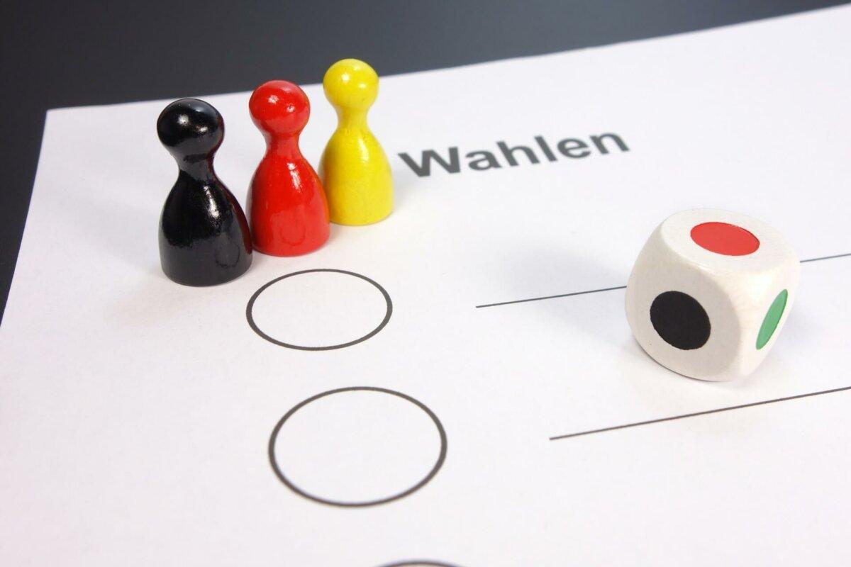 Bundestagswahl: Wie Spenden an Parteien begünstigt sind