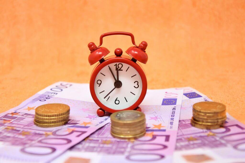 Gehaltsumwandlung: In bestimmten Fällen keine Steuervergünstigung