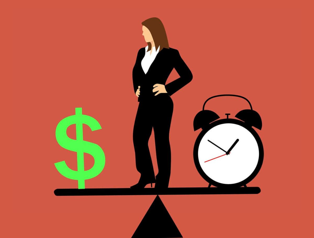 Verspätete Lohnzahlung: Leider kein Anspruch auf neue Schadenspauschale
