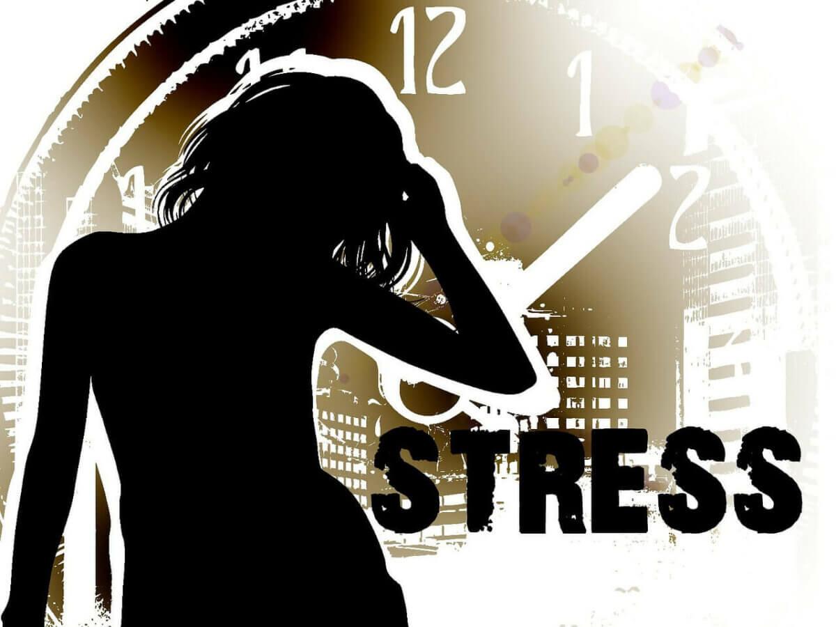 Berufskrankheiten: Psychische Erkrankungen wegen Stress nicht anerkannt