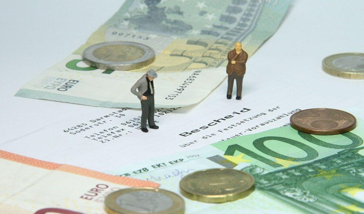 Grundsicherung: Erhöhung des Freibetrages für Riester- und Betriebsrenten