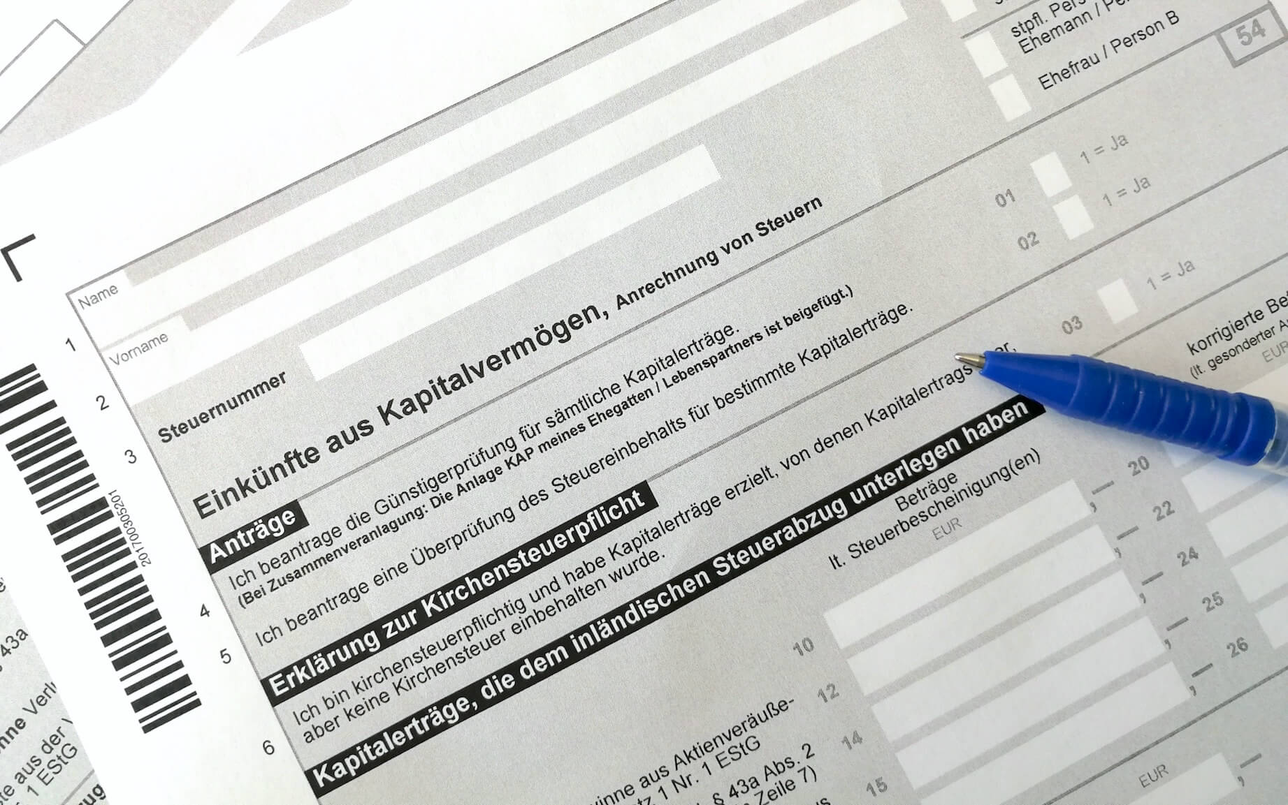 Lotto-Jackpots: Bis zur nächsten Steuererklärung sind dem Fiskus die Hände gebunden