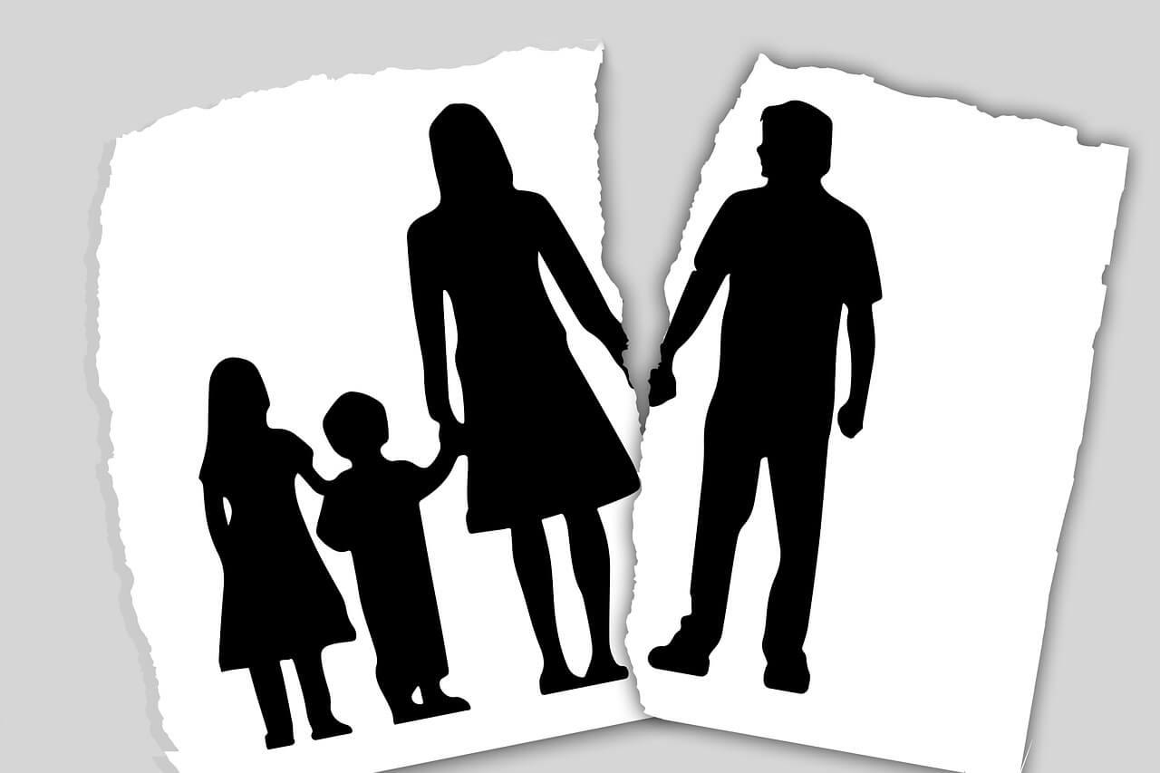 Kindesunterhalt: Unterhaltsbetrag sinkt ab Juli 2019