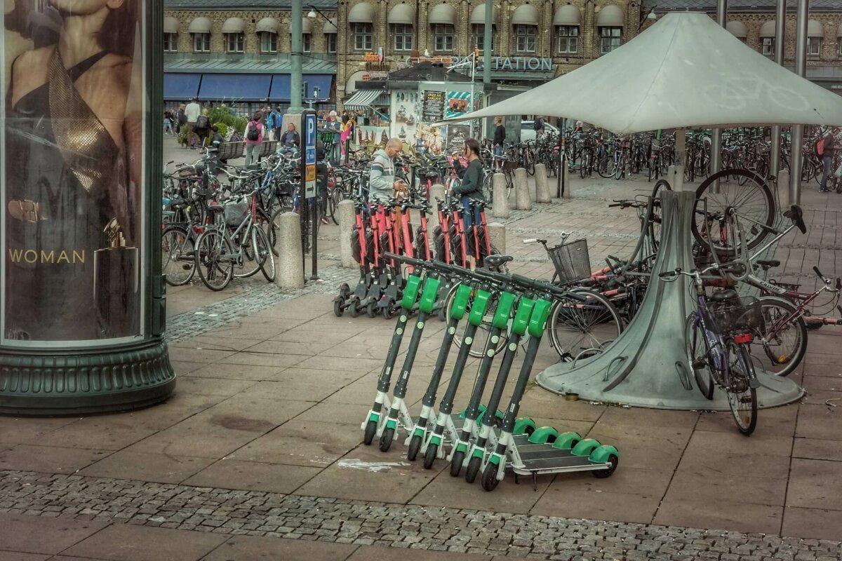 Elektrofahrzeuge: Steuervergünstigung auch für E-Scooter