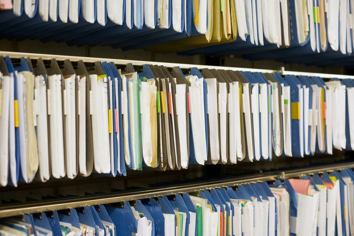 Aufbewahrungsfristen von Steuerunterlagen und Tipps zur Aktenvernichtung