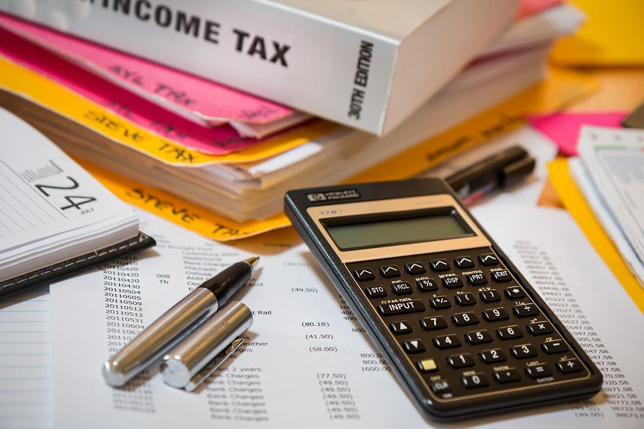 Antrag auf Lohnsteuerermäßigung: Ab Januar 2020 mehr Netto vom Brutto