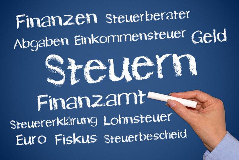 Steuererklärung 2019: Letztmals mit ElsterFormular möglich
