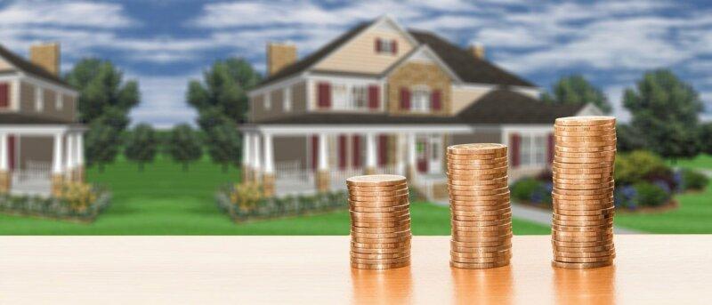Arbeitshilfe vom Fiskus: Kaufpreisaufteilung beim Immobilien