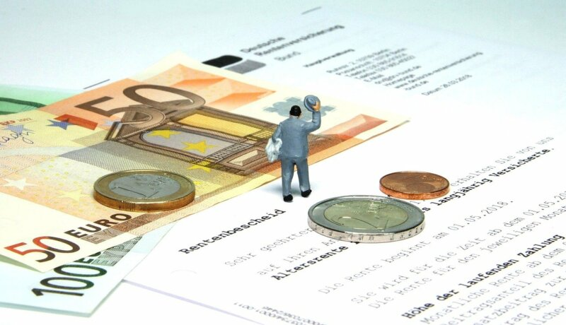 Rentenerhöhung 2020: Ordentliche Steigerung trotz Corona-Krise