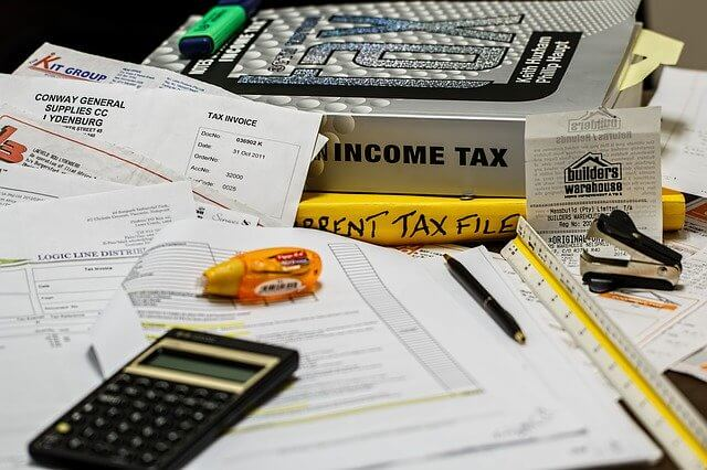 Wieso das Elterngeld nicht unbedingt steuerfrei ist