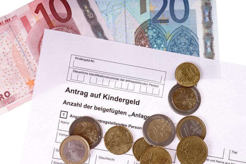 Kindergeld für volljährige Kinder bei Krankheit und fehlendem Ausbildungsplatz