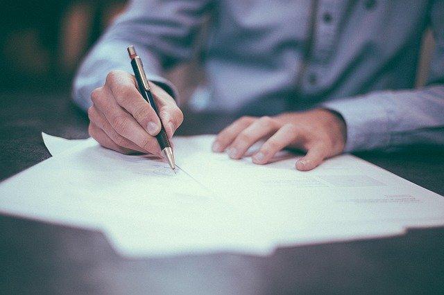 Entwicklung der Anzahl der elektronischen Steuererklärungen