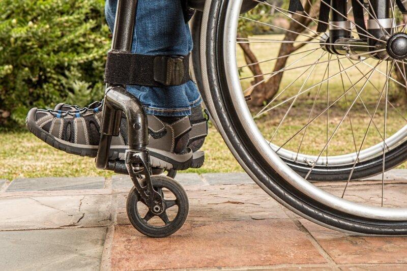 Behinderten-Pauschbetrag wird ab 2021 verdoppeltt