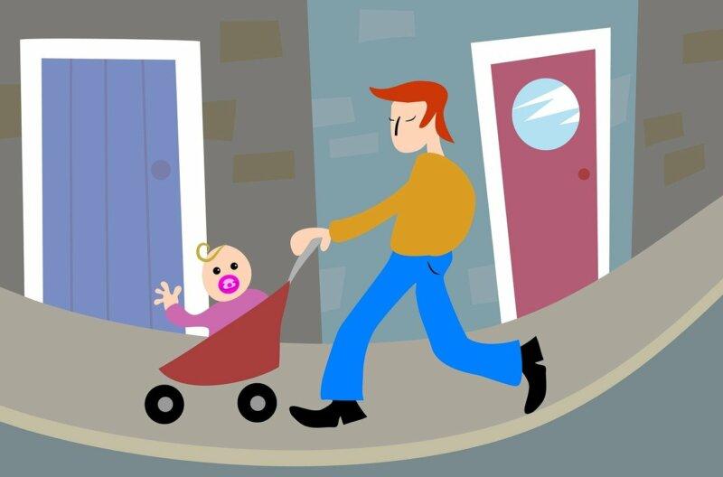 Höherer Entlastungsbetrag für Alleinerziehende bleibt dauerhaft