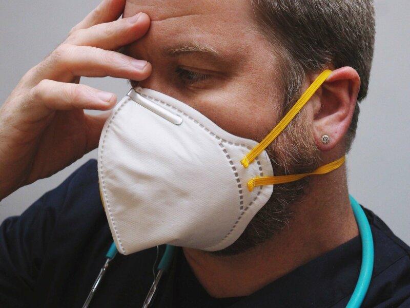 Berufskrankheit: Anerkennung einer Covid-19-Erkrankung