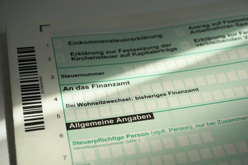 Steuererklärung 2020: Abgabefristen verlängert!