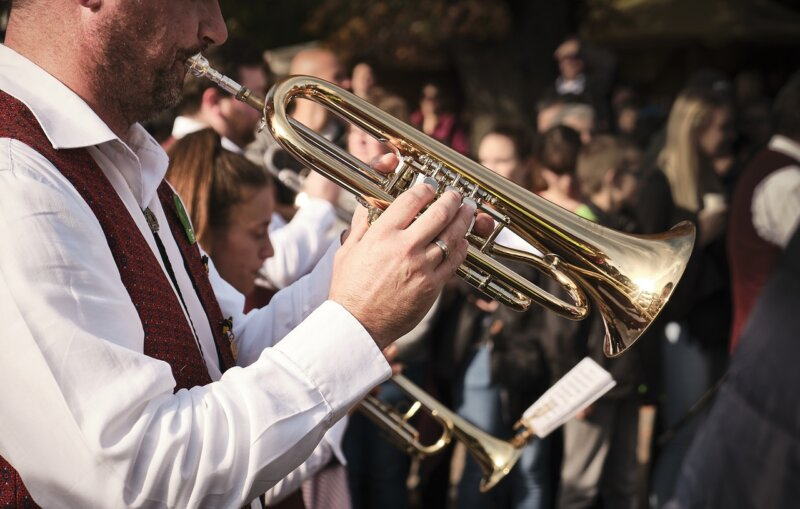 Spenden: Mitgliedsbeiträge an Musikvereine doch steuerlich absetzbar?